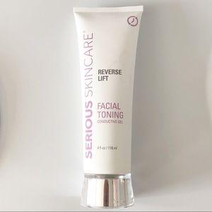 Serious Skincare Reverse Lift Facial Toning Gel